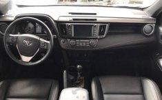 Toyota RAV4 2016 2.5 Se At-9