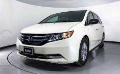 37110 - Honda Odyssey 2016 Con Garantía At-17
