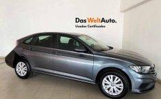 Volkswagen Jetta 2020 Startline 1.6 110 hp-10