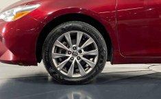 45007 - Toyota Camry 2016 Con Garantía At-16