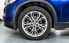 30481 - BMW X1 2017 Con Garantía At-16