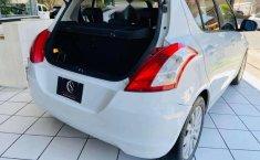 Suzuki Swift 2012 GLS-14
