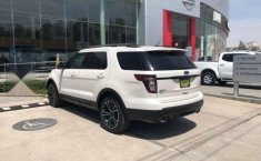 Ford Explorer 2015 5p Sport V6/3.5 GTDi Aut-11
