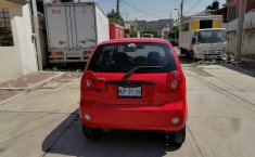 CHEVROLET MATIZ 2015 LS PLUS 1.0 ¡MANUAL!-10
