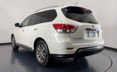 Nissan Pathfinder-22