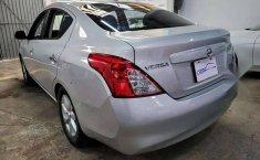 Nissan Versa Advance 2014-6