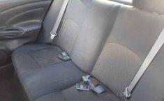 Nissan Versa 2013 4p Sense 5vel-7