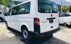 VW TRANSPORTER PASAJEROS 2015 #6899-7