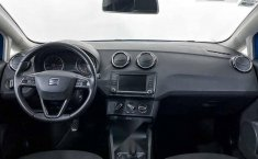 40583 - Seat Ibiza 2016 Con Garantía Mt-12