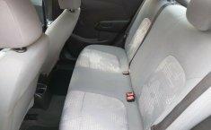Chevrolet Sonic 2014 Standar Aire/Ac Factura Original-8