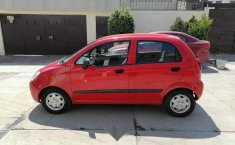 CHEVROLET MATIZ 2015 LS PLUS 1.0 ¡MANUAL!-9