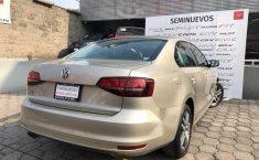 Volkswagen Jetta 2016 2.5 Trendline Mt-12