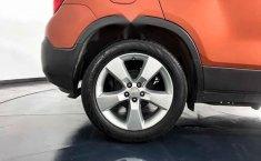 42385 - Chevrolet Trax 2014 Con Garantía At-18