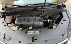Chevrolet Traverse Lt Factura Agencia Excelente-15