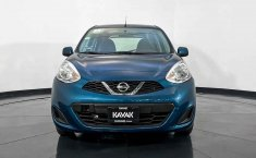 Nissan March-10