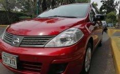 Nissan TIIDA 2011 4 Puertas Sedan 1.8L-15