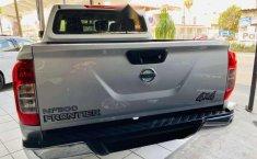 Nissan NP300 Frontier 2018 Diesel 4x4-9