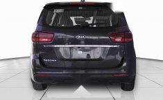 Kia Sedona 2019 3.3 V6 LX Tela 8 Pasajeros At-11