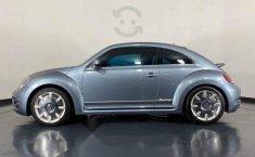 45445 - Volkswagen Beetle 2017 Con Garantía Mt-9