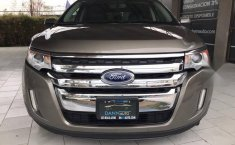 Ford Edge 2013 3.5 V6 Limited Piel At-9