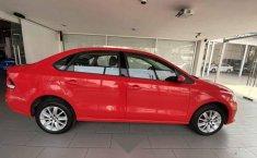Volkswagen Vento 2018 4p Comfortline L4/1.6 Man-10