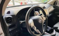 Nissan NP300 Frontier 2018 Diesel 4x4-8