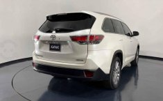 45566 - Toyota Highlander 2015 Con Garantía At-13