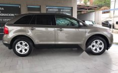 Ford Edge 2013 3.5 V6 Limited Piel At-8