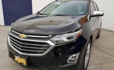 Chevrolet Equinox 2020 5p Premier Plus D-1