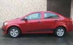 Chevrolet Sonic 2014 Standar Aire/Ac Factura Original-6