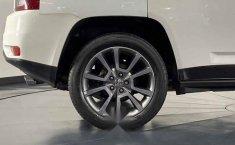44868 - Jeep Compass 2014 Con Garantía At-9