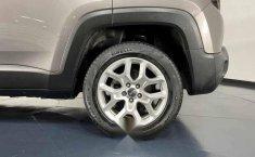 45664 - Jeep Renegade 2017 Con Garantía At-10