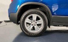 45523 - Chevrolet Trax 2019 Con Garantía Mt-13