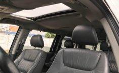 Honda Odyssey 2006-8