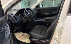 Mazda cx9 extremadamente nueva 7pasajero fact org-12