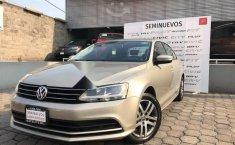 Volkswagen Jetta 2016 2.5 Trendline Mt-11