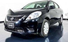 39789 - Nissan Versa 2014 Con Garantía Mt-11