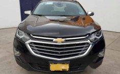 Chevrolet Equinox 2020 5p Premier Plus D-0