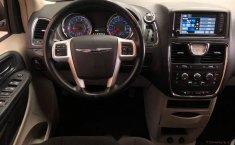 Chrysler Town & Country 2016 3.6 Touring At-9