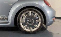 45445 - Volkswagen Beetle 2017 Con Garantía Mt-7