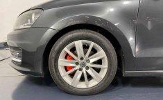 45600 - Volkswagen Vento 2016 Con Garantía Mt-15