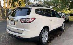 Chevrolet Traverse Lt Factura Agencia Excelente-14