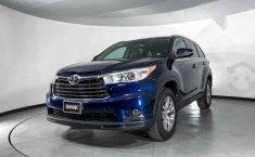 39558 - Toyota Highlander 2015 Con Garantía At-16