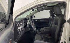 45566 - Toyota Highlander 2015 Con Garantía At-10