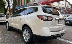 Chevrolet Traverse Lt Factura Agencia Excelente-13