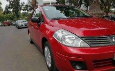Nissan TIIDA 2011 4 Puertas Sedan 1.8L-14