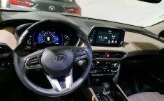 Hyundai Santa Fe Limited Tech 2019 Turbo-7