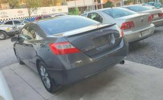 Honda civic EX coupe 2010 gris oxford excelente-6