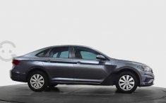 Volkswagen Jetta 2019 1.4 Trendline Mt-8