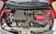 Nissan TIIDA 2011 4 Puertas Sedan 1.8L-13